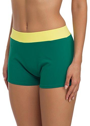 Merry Style Shorts Bañadores Ropa Deportiva Trajes de Baño
