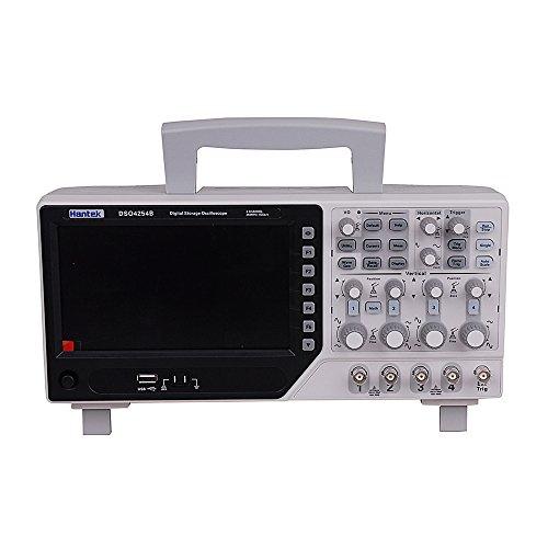 Hantek DSO4254B Digital Oscilloscopes USB 250MHz 4 Channels Portable Osciloscopio Portatil Diagnostic-tool