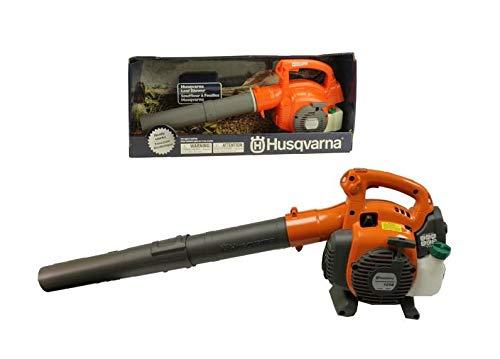 Husqvarna 125B 28CC 170 Mph Gas Leaf/Grass Handheld Blower 2 Cycle w/Toy...