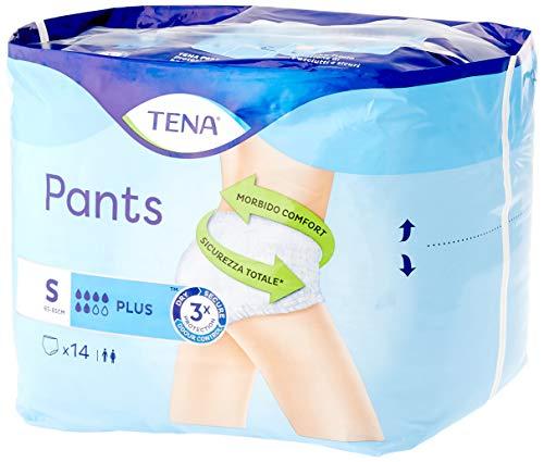 TENA LADY - TENA PANTS PLUS ABSORB SMALL14