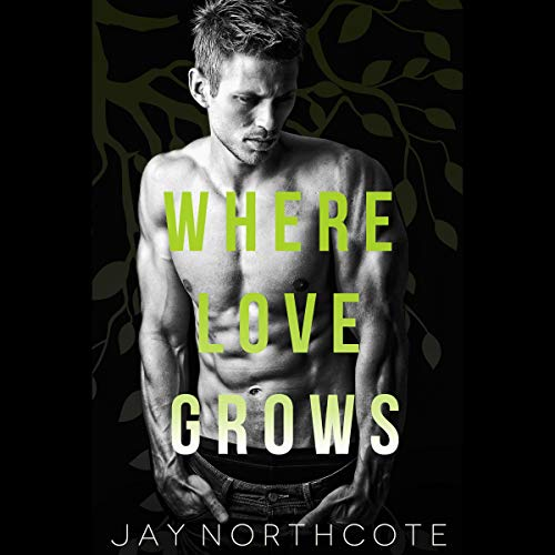 Where Love Grows audiobook cover art