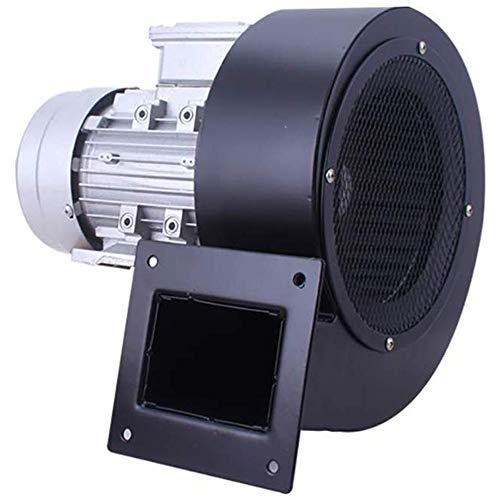 WYRX-Blower Aspirapolvere per Auto, Ventilatore centrifugo Silenzioso Industriale/Ventilatore Commerciale, per canalizzare Ventilazione, accendini per Barbecue, Estrazione fumi