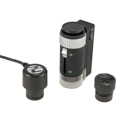Celestron 44306 Handheld Digital Microscope