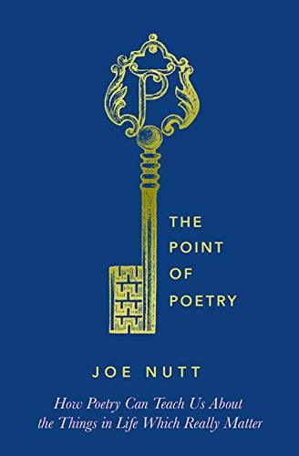 The Point of Poetry (English Edition)