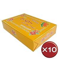 マンゴシュークリーム(小) 12個入 10箱セット