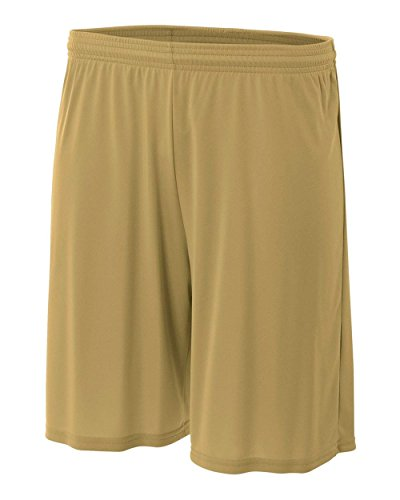 """A4 9"""" Cooling Performance Shorts"""