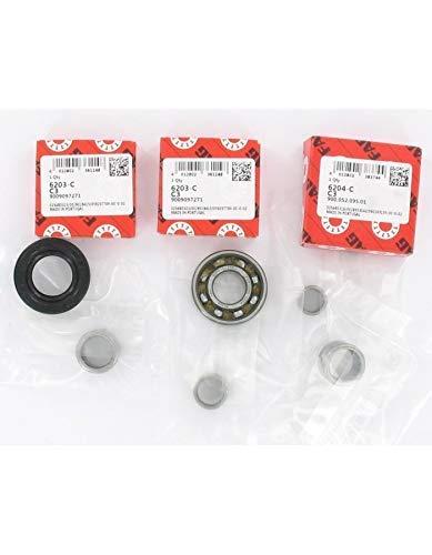 Motodak Getriebe-Set AM6 Fag INA
