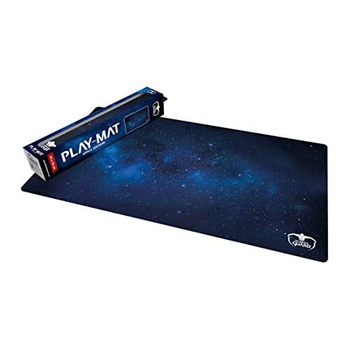 Ultimate Guard Play Mat Mystic Space 61 X 35 Cm Ultimate Guard