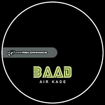 Air Kade