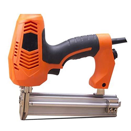 ASWT-Grapadora Electrica De Fuerza Ajustable 220V 2300W De Doble Uso Clavadoras Portátiles...