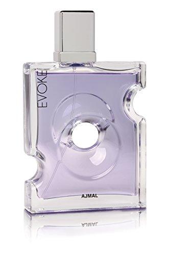 Ajmal Evoke by Eau De Parfum Spray 3 oz / 90 ML (Men)