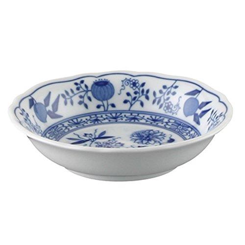 Hutschenreuther 02001-720002-10513 Zwiebelmuster Dessertschale, 13 cm, 0,16 L, blau