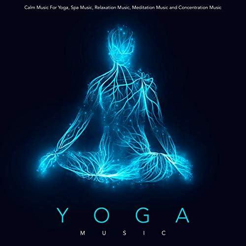 Kundalini: Yoga, Meditation, Relaxation, Yoga Music & Yoga Music Experience