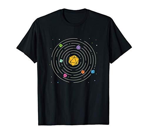 Camiseta System