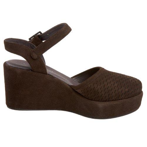 Cordani Women's Dean Platform Shoe,Brown,37 EU (US Women's 7 M)