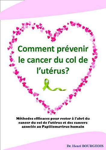 Infecția cu HPV și cancerul de col uterin