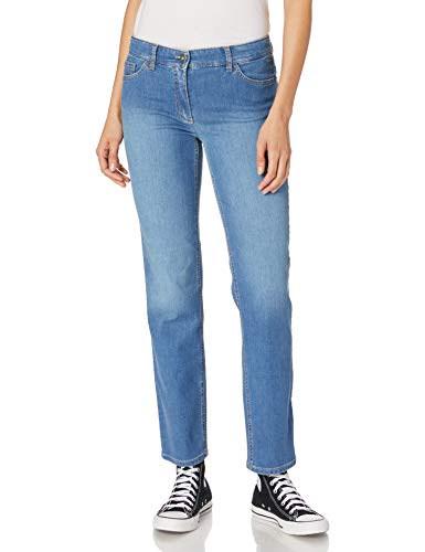 Gerry Weber Edition Straight Fit Jeans para Mujer