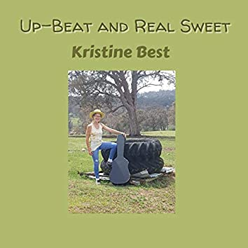 Up-Beat and Real Sweet