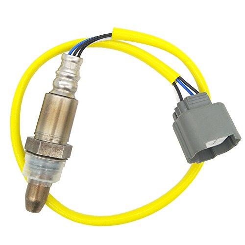 5-Wire Air Fuel Ratio Sensor Oxygen Sensor Upstream Fit For Civic 1.5L 1992-1995 Civic 1.6L-L4 1996-2000 36531-P07-003 234-5052 Vensi