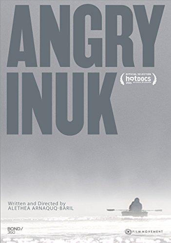 ANGRY INUK - ANGRY INUK (1 DVD)