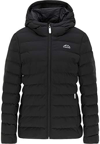 ICEBOUND Winterjacke Damen 16310735 schwarz, L