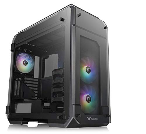 Thermaltake View 71 ARGB Edition Full Tower Chassis/PC Case