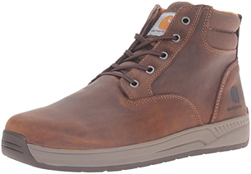 Carhartt Men's CMX4013 4' LTWT PT CasWedge Work Boot,...