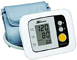 Zewa UAM-720 Automatic Blood Pressure Monitor - 2PC