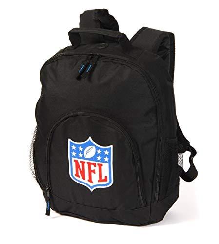 Forever Collectibles NFL Rucksack Backpack (one Size, NFL Logo)