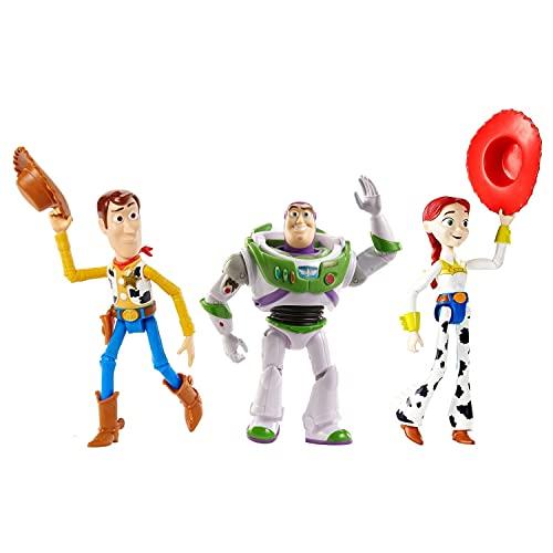 Buzz Y Woody marca Disney Pixar