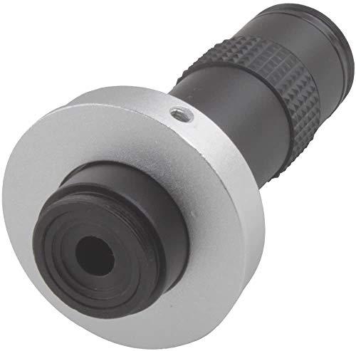 Lab Industrial Digital Microscope Camera BNC Video Output C-Mount Lens