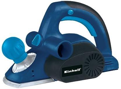 Foto di Einhell 4345261 BT-PL 750 Pialletto Elettrico Manuale Potenza, 750 W, Blu