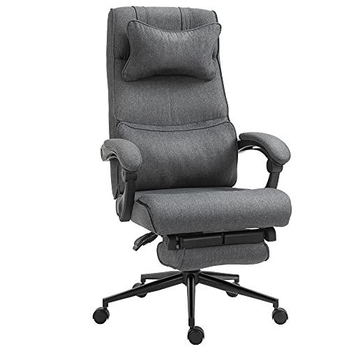 Vinsetto Ergonomic Executive Office Chair