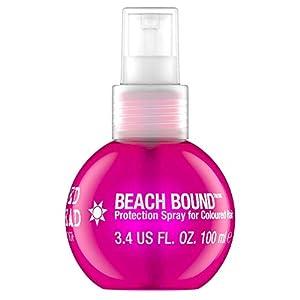 Bed Head by Tigi Beach Bound Heat Protectant Spray for Hair Protection 100 ml