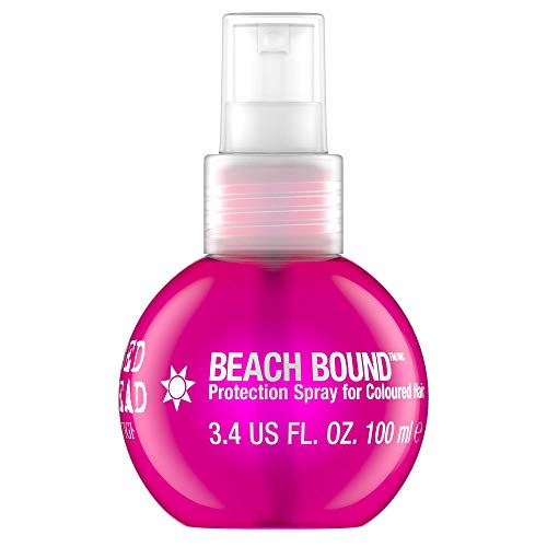Bed Head by Tigi Beach Bound Heat Protectant Spray for Hair Protection 100 ml