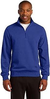 Sport-Tek Men's 1/4 Zip Sweatshirt