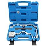 CCLIFE Turo Kit di strumenti di sincronizzazione motore compatibile con Opel Astra-J Corsa...