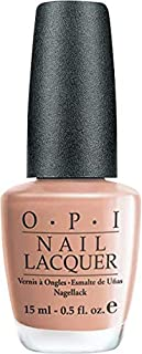 O.P.I Nail Lacquer, Coney Island Cotton Candy, 15ml