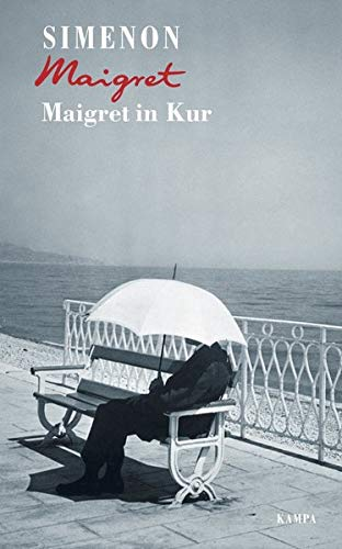 Maigret in Kur (Georges Simenon / Maigret)