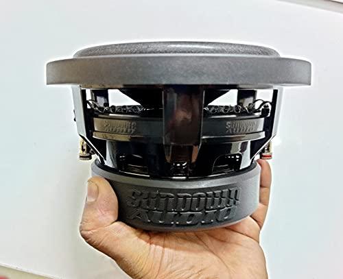 Sundown Audio SA-6.5 SW D2 6.5  200W Dual 2-Ohm SA Series Subwoofer