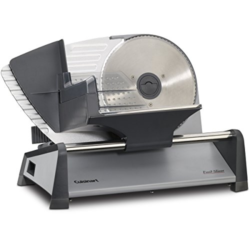 Waring Pro Stainless Steel Food Slicer FS150C