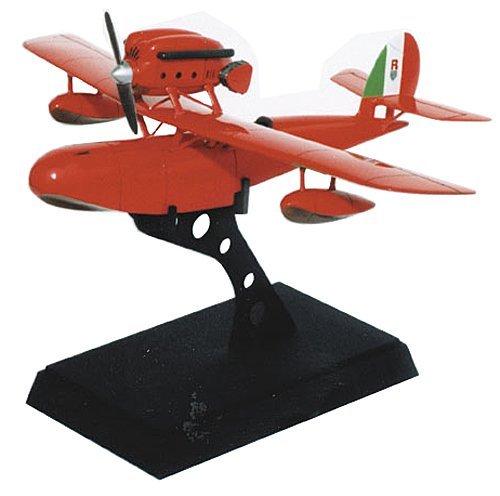 ファインモールド 紅の豚 サボイアS.21 試作戦闘飛行艇 FJ1 1/72スケール プラモデル
