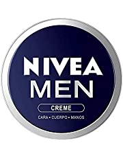 Nivea Mannen Mains Cream