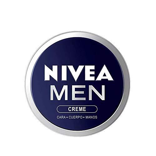 Nivea Men Creme de Hombres para Cara, Cuerpo y Manos, 150ml
