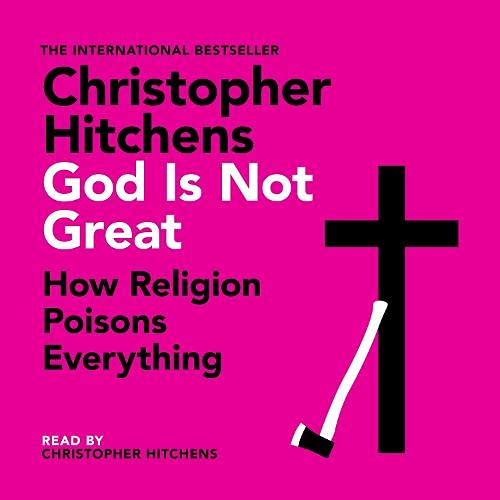 God Is Not Great Titelbild