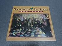 サザンオールスターズ コンサートツアー 1990 パンフレット SOUTHERN ALL STARS Concert Tour 夢で逢いまSHOW