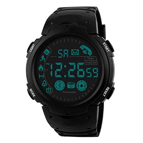 Armbanduhr LANOWO FüR MäNner Flaggschiff Rugged Smartwatch 33 Monate Standby-Zeit 24h Allwetter-ÜBerwachung Verkaufen Sich Wie Warme Semmeln Watch