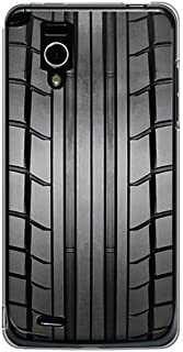 CaseMarket 【ポリカ型】 docomo Optimus it L-05D ポリカーボネート素材 ハードケース [ グリップ ]