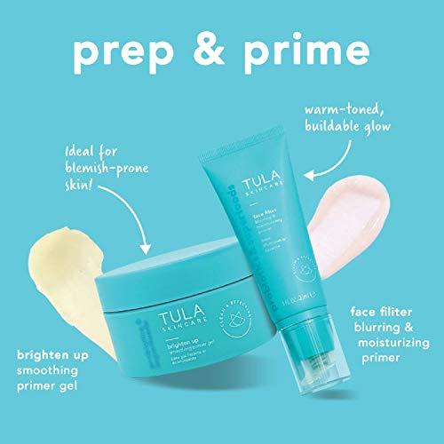 Tula Probiotic Face Filter