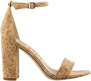Best cork heel sandals Reviews